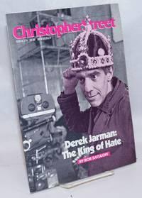 Christopher Street: #174; The Epidemic of Lies part five; Derek Jarman by  et al  Jeffrey Nickel - First Edition - 1992 - from Bolerium Books Inc., ABAA/ILAB (SKU: 238603)