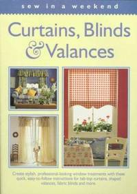 Curtains, Blinds and Valances