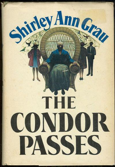 CONDOR PASSES, Grau, Shirley Ann