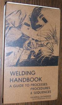 image of LNG Welders Handbook a Guide to Processes Procedures and Sequences Joint  Designs Materials and Unit Configurtions