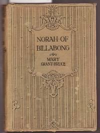 image of Norah of Billabong