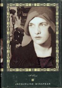 image of Maisie Dobbs