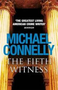 image of The Fifth Witness (Mickey Haller Series)