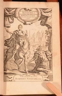 P. Ovidii Nasonis Opera Omnia,