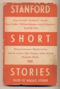 Stanford Short Stories Nineteen Forty-Nine (1949)