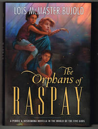 image of The Orphans of Raspay