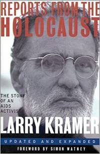 REPORTS FROM THE HOLOCAUST (SIGNED)