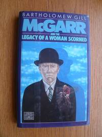 McGarr and the Legacy of a Woman Scorned