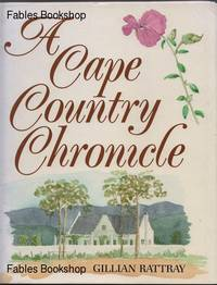 A CAPE COUNTRY CHRONICLE.