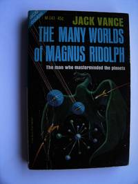 image of The Many Worlds of Magnus Ridolph / The Brains Of Earth # M-141