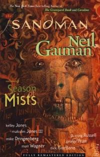 The Sandman: Season of Mists v. 4