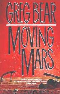 MOVING MARS (SIGNED WITH DOODLE)