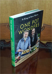 The Hairy Bikers' One Pot Wonders - 'Double Signed' - 1st/1st