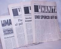 Umanita' Nova [8 issues]