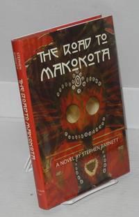 image of The road to Makokota; a novel