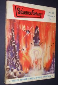 image of SCIENCE FANTASY No. 27 Vol. 9 1958
