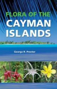 image of Flora of the Cayman Islands: Second Edition