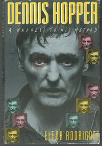 image of DENNIS HOPPER A Madness to His Method