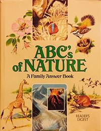 image of ABC's of Nature: A Family Answer Book