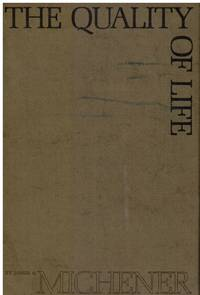 image of The Quality of Life (In Slipcase)