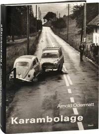 image of Arnold Odermatt: Karambolage (First Edition)