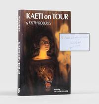 Kaeti on Tour.