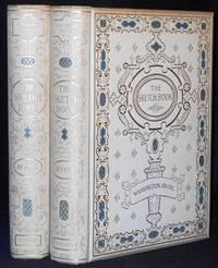 The Sketch-Book of Geoffrey Crayon, Gent. [2 volumes]