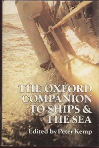 Oxford Companion to Ships and the Sea, The