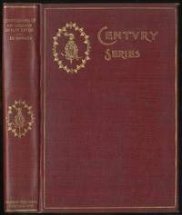 image of Confessions of an English Opium-Eater to which is added Suspiria de Profundis, The English Mail Coach, The Revolt of the Tartars, Murder as One of the Fine Arts (Century Series)