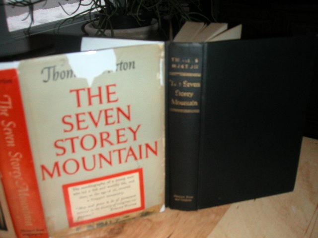 thomas merton seven storey mountain pdf