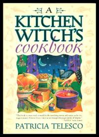image of A KITCHEN WITCH'S (Cook Book) COOKBOOK