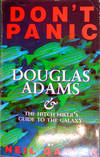 image of 'DON'T PANIC: DOUGLAS ADAMS AND THE ''HITCH-HIKER'S GUIDE TO THE GALAXY'''