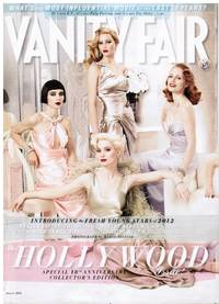 image of VANITY FAIR 18th ANNIVERSARY COLLECTOR'S EDITION