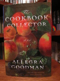 The Cookbook Collector: A Novel