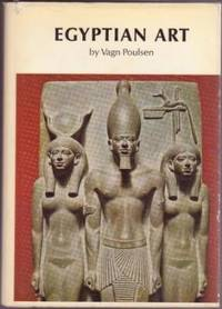 image of Egyptian Art: Part I. Old and Middle Kingdoms, Part II. New Kingdom and Late Period