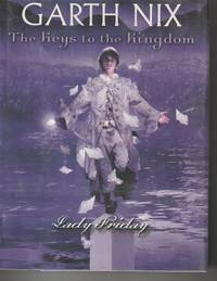 image of Lady Friday (The Keys To The Kingdom)