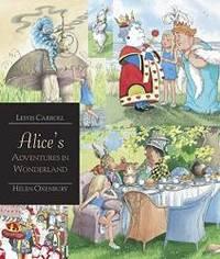 image of Alice's Adventures in Wonderland: Walker Illustrated Classics
