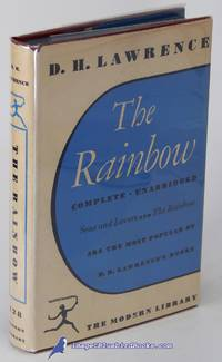 The Rainbow (Modern Library #128.1) by LAWRENCE, D. H - [c.1949]