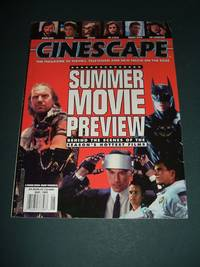image of Cinescape May 1995