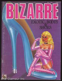 BIZARRE EXOTIC BOOTS & SHOES