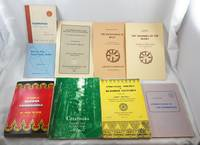 Lot of 9 Buddhist Paperbacks