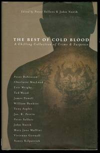 image of The Best of Cold Blood