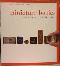 image of Miniature Books: 4,000 Years of Tiny Treasures
