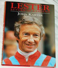 Lester: Return of a Legend