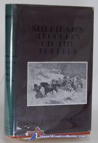 image of Sheridan's Troopers, On the Borders: A Winter Campaign on the Plains