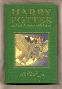 Harry Potter and the Prisoner of Azkaban Collectors Edition