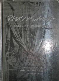 Robert Rauschenberg Botanical Vaudeville by  Robert Art - Rauschenberg - First edition - 2011 - from Derringer Books (SKU: 20795)