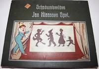 Schadumbeelden Jan Klaassen Spel