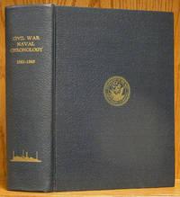 image of Civil War Naval Chronology 1861-1865 (Complete Single-Volume ed.)