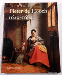 Pieter De Hooch 1629-1684 by  Peter C Sutton - Paperback - First Edition - 1998 - from Resource Books, LLC and Biblio.com